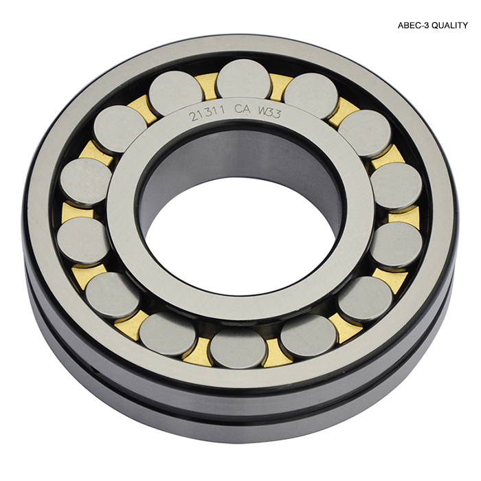 Spherical Roller Bearings->>Hot Products